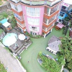 Отель Peony International Hotel Китай, Сямынь - отзывы, цены и фото номеров - забронировать отель Peony International Hotel онлайн фото 20