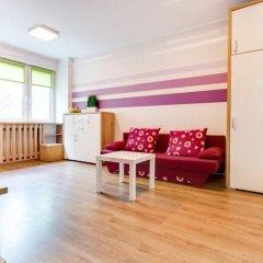 Отель Penguin Apartments Downtown Польша, Вроцлав - отзывы, цены и фото номеров - забронировать отель Penguin Apartments Downtown онлайн фото 2