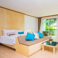 Phuket Island View Hotel 3* Стандартный номер с различными типами кроватей фото 6