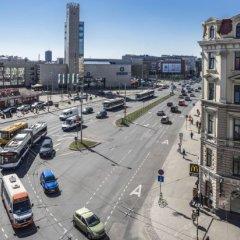 Отель Rija Irina Рига