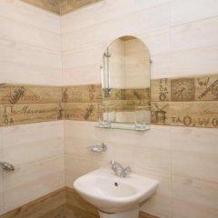 Отель Guest House Amore Болгария, Сандански - отзывы, цены и фото номеров - забронировать отель Guest House Amore онлайн ванная