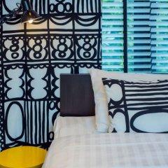 Отель Villa Na Pran, Pool Villa Таиланд, Пак-Нам-Пран - отзывы, цены и фото номеров - забронировать отель Villa Na Pran, Pool Villa онлайн удобства в номере фото 2