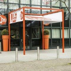 Отель Qbic Hotel Wtc Amsterdam Нидерланды, Амстердам - 6 отзывов об отеле, цены и фото номеров - забронировать отель Qbic Hotel Wtc Amsterdam онлайн парковка