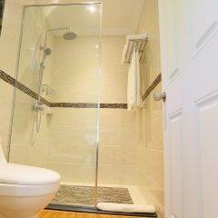 Отель Oasis Resort Ямайка, Негрил - отзывы, цены и фото номеров - забронировать отель Oasis Resort онлайн ванная фото 2