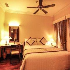Du Parc Hotel Dalat комната для гостей фото 3
