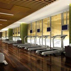 Shanghai Hongqiao Airport Hotel