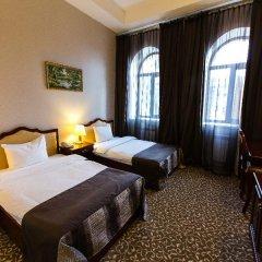 Гостиница Новомосковская 5* Стандартный номер с 2 отдельными кроватями фото 14