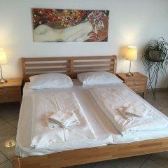 Отель AJO Apartments Danube Австрия, Вена - отзывы, цены и фото номеров - забронировать отель AJO Apartments Danube онлайн комната для гостей