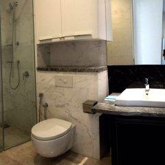 Отель De Platinum Suite Малайзия, Куала-Лумпур - отзывы, цены и фото номеров - забронировать отель De Platinum Suite онлайн ванная фото 2