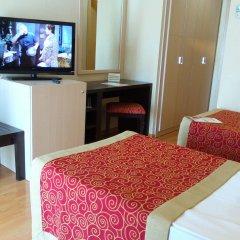 Garden Resort Bergamot Hotel – All Inclusive удобства в номере