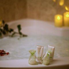 Wellness & Spa Hotel Ambiente ванная