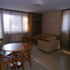 Отель Royal House Apartments TMF Болгария, Пампорово - отзывы, цены и фото номеров - забронировать отель Royal House Apartments TMF онлайн комната для гостей фото 4