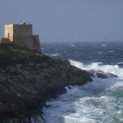 Отель Villa Atlantis Мальта, Мунксар - отзывы, цены и фото номеров - забронировать отель Villa Atlantis онлайн пляж фото 2
