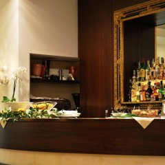 Отель Worldhotel Cristoforo Colombo питание фото 2