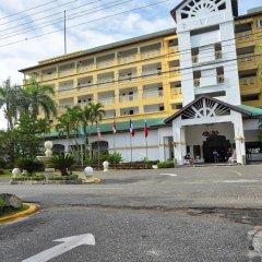 Отель Coral Costa Caribe - Все включено Доминикана, Хуан-Долио - 1 отзыв об отеле, цены и фото номеров - забронировать отель Coral Costa Caribe - Все включено онлайн вид на фасад