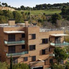 Отель Pierre & Vacances Residence Salou Испания, Салоу - отзывы, цены и фото номеров - забронировать отель Pierre & Vacances Residence Salou онлайн фото 5