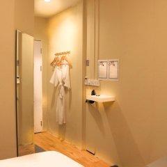 Отель Fulllax Guesthouse ванная