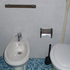 Hotel Adler ванная