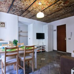 Отель Capo mon amour Италия, Палермо - отзывы, цены и фото номеров - забронировать отель Capo mon amour онлайн комната для гостей фото 5