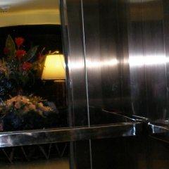 Ideal Hotel Pratunam Бангкок развлечения