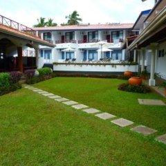 Coral Sands Hotel Хиккадува