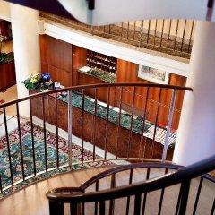 Отель Cavour Милан детские мероприятия