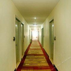 The Canton Business Hotel Шэньчжэнь интерьер отеля фото 2