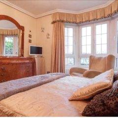 Отель Casa marte doble комната для гостей фото 3