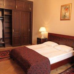 Отель British Club Львов комната для гостей фото 2
