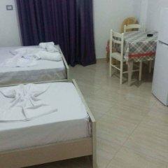 Отель Agrume Inn Hotel Албания, Ксамил - отзывы, цены и фото номеров - забронировать отель Agrume Inn Hotel онлайн комната для гостей фото 2