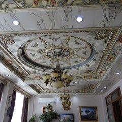 Basileus Hotel интерьер отеля