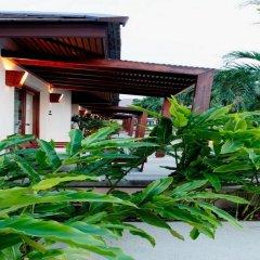 Отель Centra by Centara Coconut Beach Resort Samui фото 4