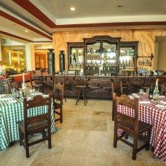 Отель Grand Oasis Viva - Adults Only Мексика, Канкун - 2 отзыва об отеле, цены и фото номеров - забронировать отель Grand Oasis Viva - Adults Only онлайн питание фото 2