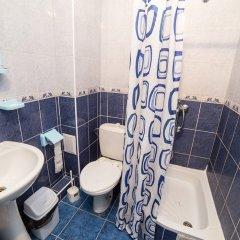 Гостиница Солнечный берег (Анапа) ванная