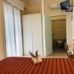 Отель Villa Madana Римини удобства в номере фото 2