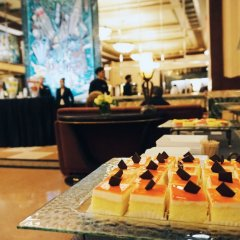 Отель Edison США, Нью-Йорк - 8 отзывов об отеле, цены и фото номеров - забронировать отель Edison онлайн интерьер отеля