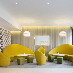 Отель Holiday Inn Gare De Lest Париж детские мероприятия