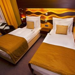 Отель Danubia Gate Словакия, Братислава - 2 отзыва об отеле, цены и фото номеров - забронировать отель Danubia Gate онлайн комната для гостей фото 2