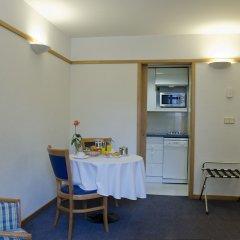 Отель VIP Executive Eden Aparthotel в номере
