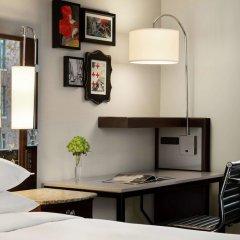 Отель Hilton Checkers удобства в номере