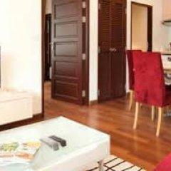 Отель DVaree Residence Patong удобства в номере