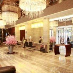 Enshi Taoyuan Lijing Hotel интерьер отеля