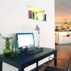 Отель Connect Hotel City Швеция, Стокгольм - 2 отзыва об отеле, цены и фото номеров - забронировать отель Connect Hotel City онлайн интерьер отеля фото 3