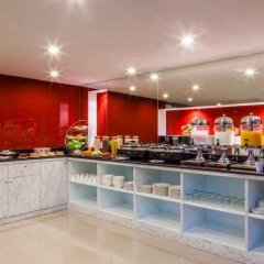 Hotel Nida Sukhumvit Onnut Бангкок питание фото 2