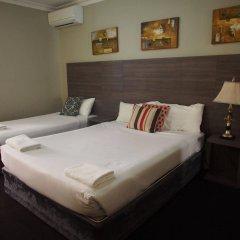 Отель Uno Hotel Австралия, Истерн-Сабербс - отзывы, цены и фото номеров - забронировать отель Uno Hotel онлайн комната для гостей фото 3