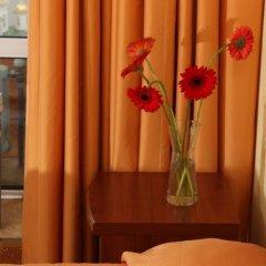 АЗИМУТ Отель Нижний Новгород удобства в номере фото 3