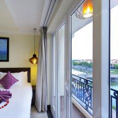 River Suites Hoi An Hotel комната для гостей фото 2