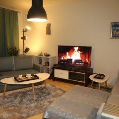 Апартаменты ASKI Powisle Copernicus Apartment комната для гостей фото 3