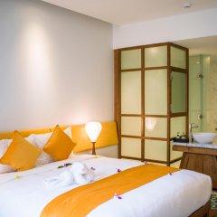 Vinh Hung Old Town Hotel комната для гостей фото 3