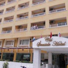 Mert Seaside Hotel Турция, Мармарис - отзывы, цены и фото номеров - забронировать отель Mert Seaside Hotel - All Inclusive онлайн